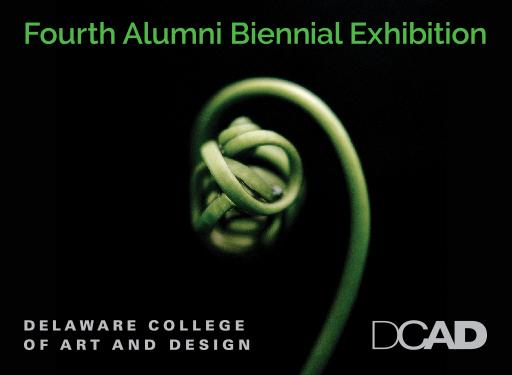Delaware College Of Art Design Annette Nichols