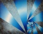 Annette Nichols, Void, 2010, 16x20, oil on canvas