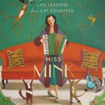 Janet Hill - Miss Mink