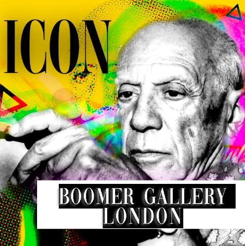 Boomer Gallery London